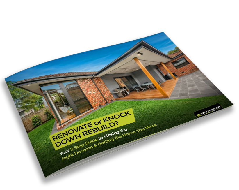 Warrington Homes Ebook